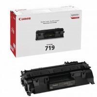 Картридж Canon 719 Black LBP-6300dn/6650dn/MF5580 (3479B002)