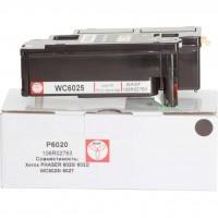 Картридж BASF для Xerox Phaser 6020/6022/WC6025/6027 Black (KT-106R02763)