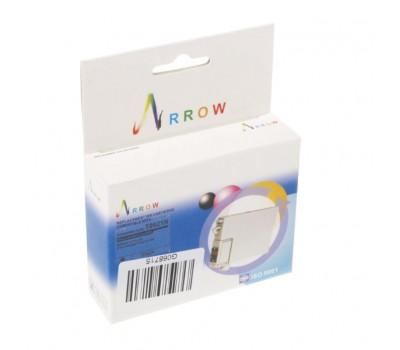 Картридж Arrow Epson Stylus C91/T26/TX119 Black (TN921N)