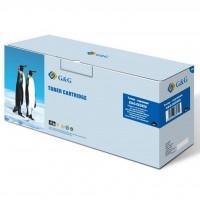 Картридж G&G для HP LJ P3015 series (max), Canon 724H Bkack (G&G-CE255X)