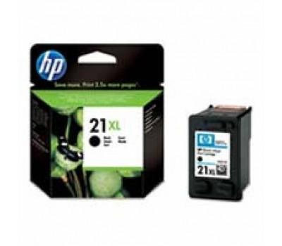 Картридж HP DJ No. 21XL Black (C9351CE)
