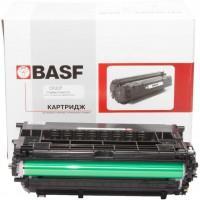 Картридж BASF для HP LJ Enterprise M607/M608/M609/M631/M632 Black 11К (KT-CF237A)