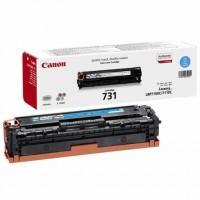 Картридж Canon 731 Cyan, для LBP7100/7110 (6271B002)
