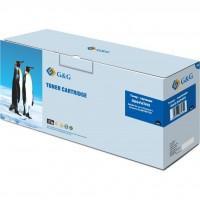 Картридж G&G для PANASONIC KX-MB1500 Black (G&G-FAT410)