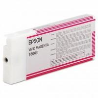 Картридж EPSON St Pro 4880 magenta vivid (C13T606300)