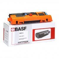 Картридж BASF для HP CLJ 2550/2820/2840 аналог Q3961A Cyan (KT-Q3961A)