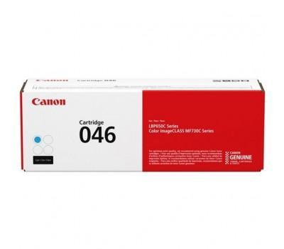 Картридж Canon 046 Cyan (1249C002)