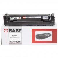 Картридж BASF для HP CLJ M280/M281/M254 Х Black (KT-CF540X)