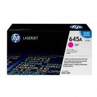 Картридж HP CLJ 645A magenta, для 5500/5550 series (C9733A)