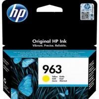 Картридж HP DJ No. 963 Yellow (3JA25AE)