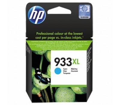 Картридж HP DJ No.933XL OJ 6700 Premium Cyan (CN054AE)
