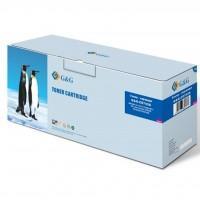 Картридж G&G для HP Color LJ CP5225/CP5225N/ CP5225DN Magenta (G&G-CE743A)