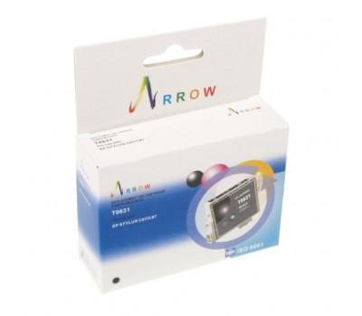 Картридж Arrow Epson Stylus C67/CX3700/CX4700 Black (T0631)
