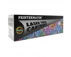 Картридж PRINTERMAYIN HP CLJ Pro 200 M251/276/CF212A/Canon 731, Yellow (PTCF212A)