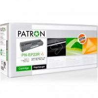 Картридж PATRON CANON EP-22 Extra (PN-EP22R)