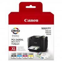 Картридж Canon PGI2400XL Multipack (9257B004)