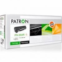 Картридж PATRON HP LJP1005/1006 (CB435A) Extra (PN-35AR)