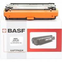 Картридж BASF для Canon 040H Yellow (KT-040HY)