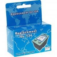 Картридж MicroJet для HP №134 Color (C9363HE) (HC-F34L)