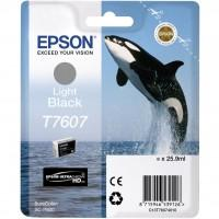 Картридж EPSON SureColor SC-P600 grey (C13T76074010)