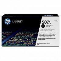 Картридж HP CLJ 507A Black, для Enterprise 500 Color M551 (CE400A)