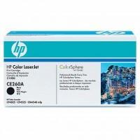 Картридж HP CLJ 647A black CP4025/4525 (CE260A)