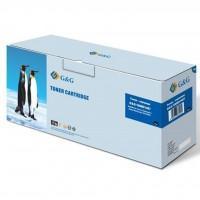 Картридж G&G для Xerox 3210MFP/3220MFP(max) Black (G&G-106R01487)