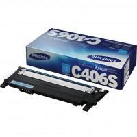 Картридж Samsung CLP-365,SL-C410W/C460W, CLX-3305 cyan, CLT-C406S (ST986A)