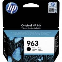 Картридж HP DJ No. 963 Black (3JA26AE)