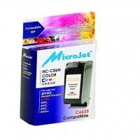Картридж MicroJet для HP №17 Color (HC-C06N)