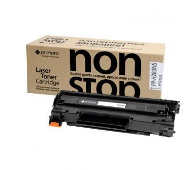 Картридж PrintPro NS для HP CF283A (PP-H283NS)