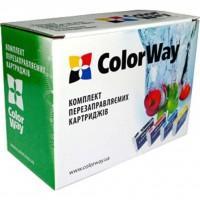 Картридж ColorWay для НПК Epson S22, no chip (KRE22NC)