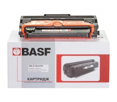 Картридж BASF для Samsung SL-M2620/M2820/M2870 (KT-MLTD115S)