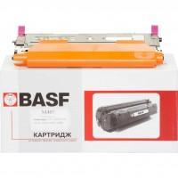 Картридж BASF для Samsung CLP-320/320N/325/CLX-3185 Magenta (KT-CLTM407S)