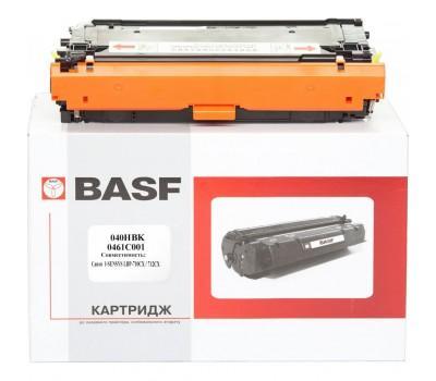 Картридж BASF для Canon 040H Black (KT-040HBK)