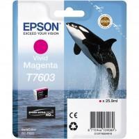 Картридж EPSON SureColor SC-P600 magenta (C13T76034010)
