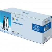 Картридж G&G для Samsung ML-2160/2165/SCX-3400/ 3405 Black (G&G-D101S)