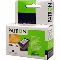 Картридж PATRON для HP PN-H129 BLACK (C9364HE) (CI-HP-C9364HE-B-PN)