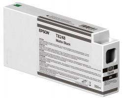 Картридж Epson SureColor SC-P6000/P7000/P8000/P9000 Matte Black 350ml (C13T824800)