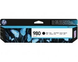 Картридж HP №980 (D8J10A) Black