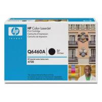 Картридж HP CLJ Q6460A Black