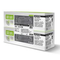 Картридж ColorWay HP (CF217A) LJ Pro M102/M130 DUAL PACK (CW-H217FM)