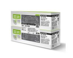 Картридж ColorWay HP (CF217A) LJ Pro M102/M130 DUAL PACK (CW-H217FMC)