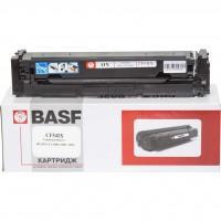 Картридж BASF для HP CLJ M280/M281/M254 Х Cyan (KT-CF541Х)