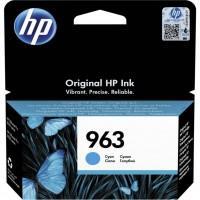 Картридж HP DJ No. 963 Cyan (3JA23AE)