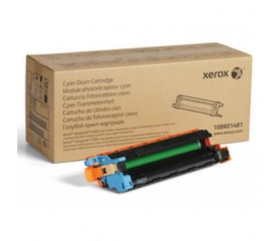Картридж XEROX VL C500/C505 Cyan 40K (108R01481)