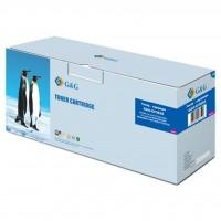 Картридж G&G для HP CLJ M552dn/M553dn/n/x Magenta (9.5K) (G&G-CF363X)
