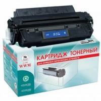 Картридж WWM для HP LJ 2100/2200 (LC13N)