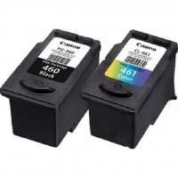 Картридж Canon PG-460Bk/CL-461 Multi Pack (3711C004)