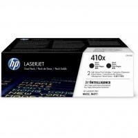 Картридж HP CLJ 410XD Black 2-pack (CF410XD)